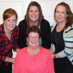 RN Spotlight – An Interview with a Family of 4 Registered Nurses'