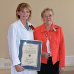 Operating room nurse at P.E.I.'s Queen Elizabeth Hospital receives Marjorie E. Vessey Award – Guardian