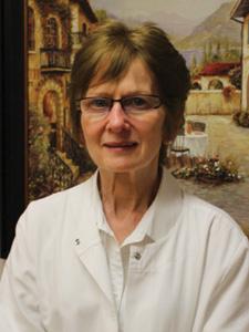 Eileen Curley, RN