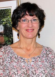 Ellen Martin, RN