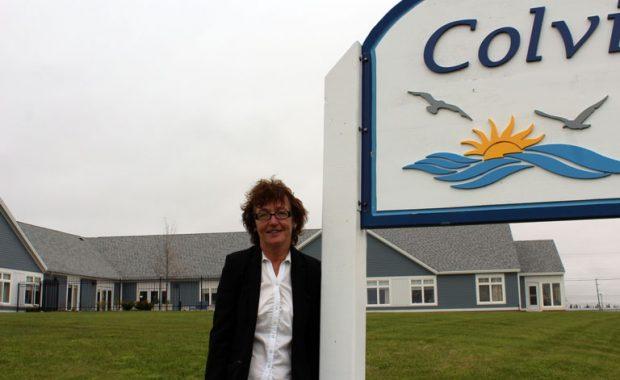 Carole Dixon, RN