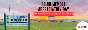 Member Appreciation Day | Runway Drive In @ Runway Drive In