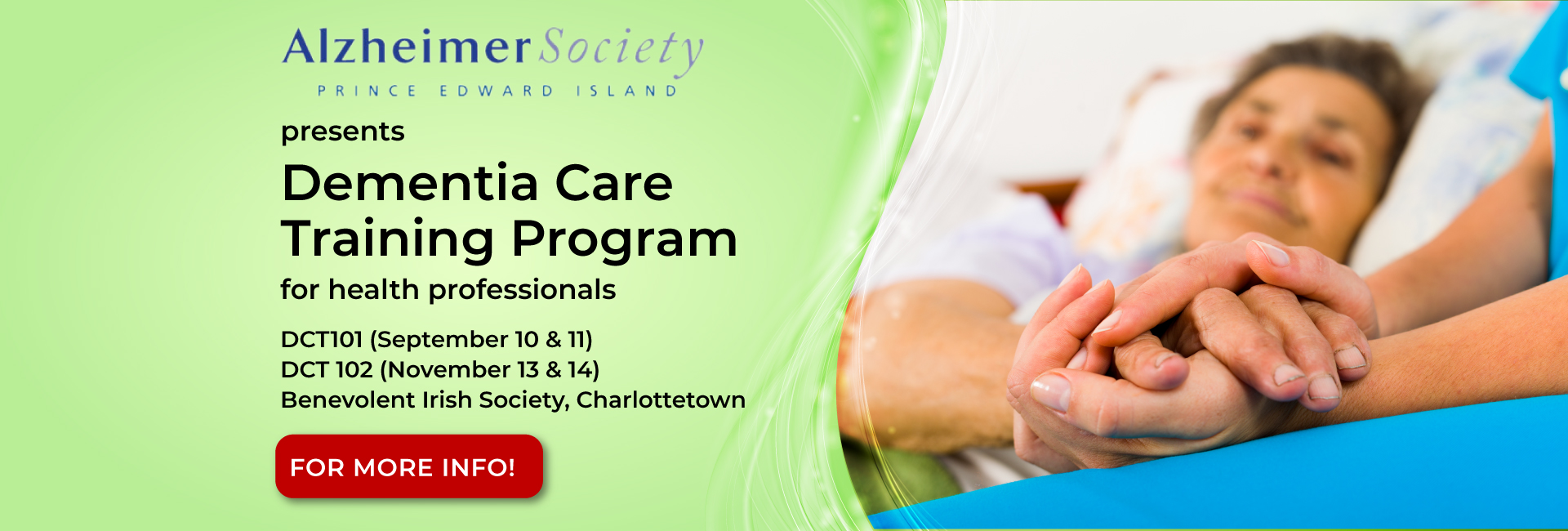 Dementia Care Training Program