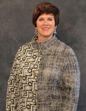 Mona O'Shea, RN