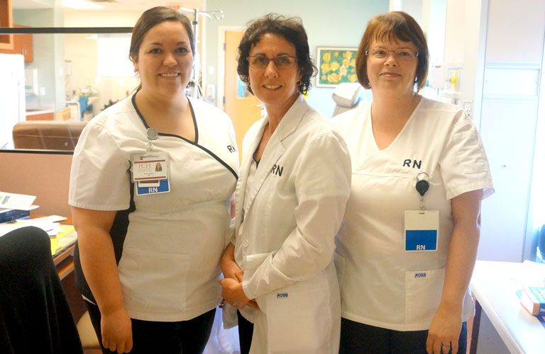 PCH Nurses